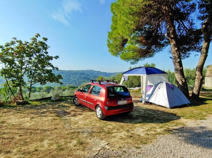 Kamp Belvedere
