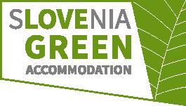Slovenia Green Accomodation